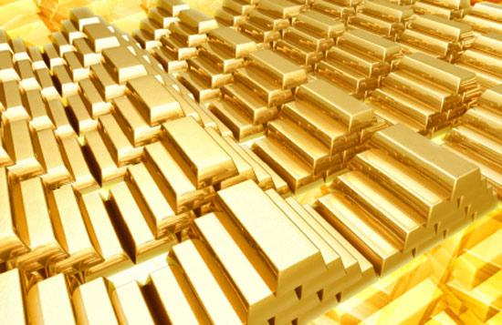 Giá vàng thế giới sẽ khó vượt xa mốc 1.200 USD/oz